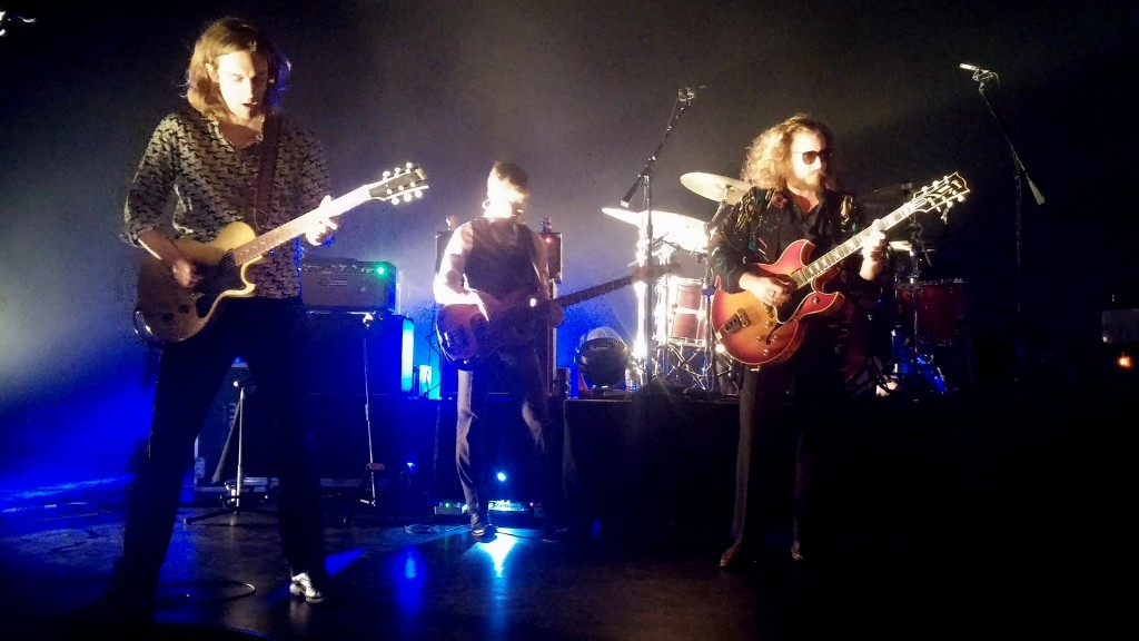 My Morning Jacket at Shepard's Bush
